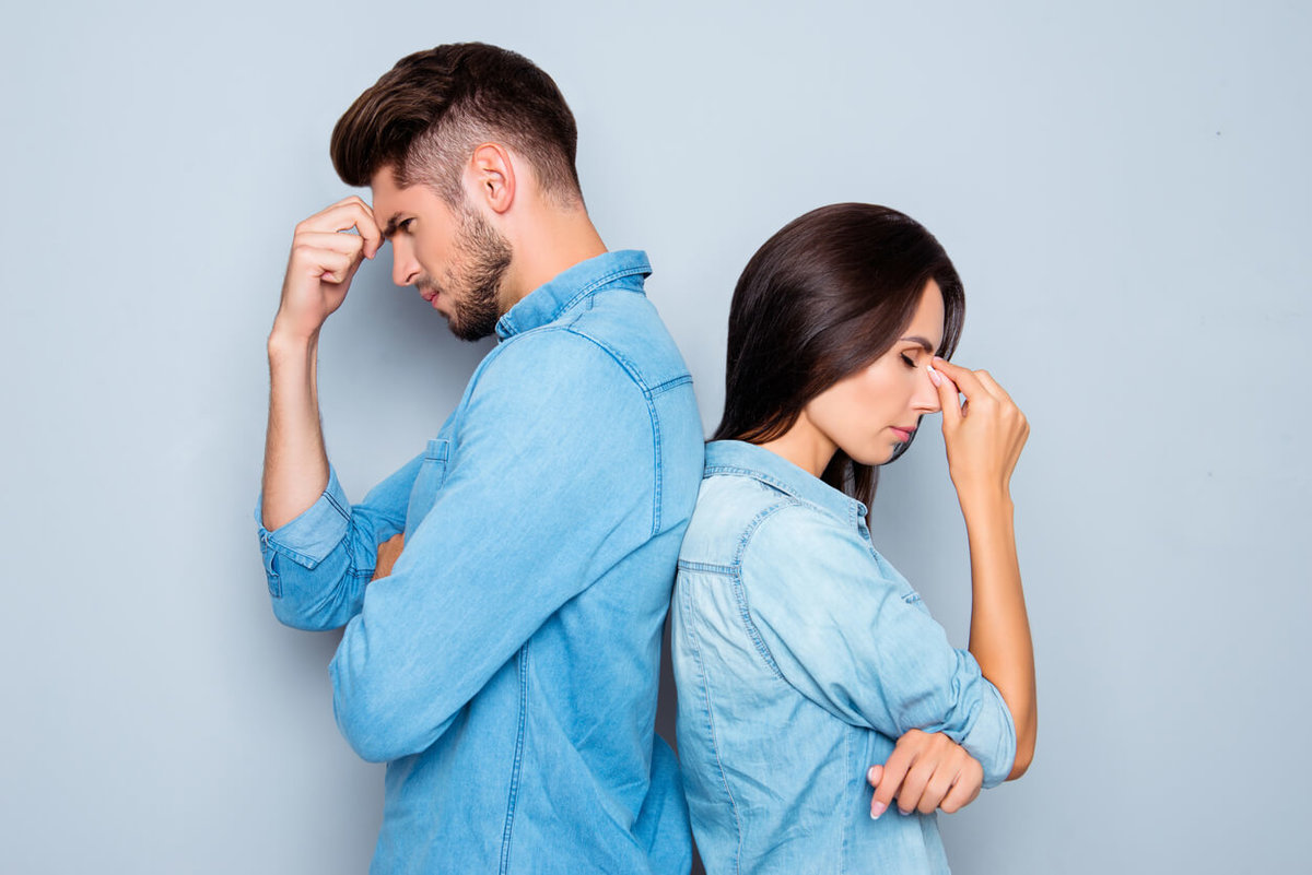 Какие права у вас есть при разводе