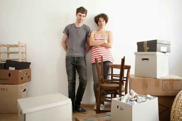 Гражданский брак. Права сожителей на имущество