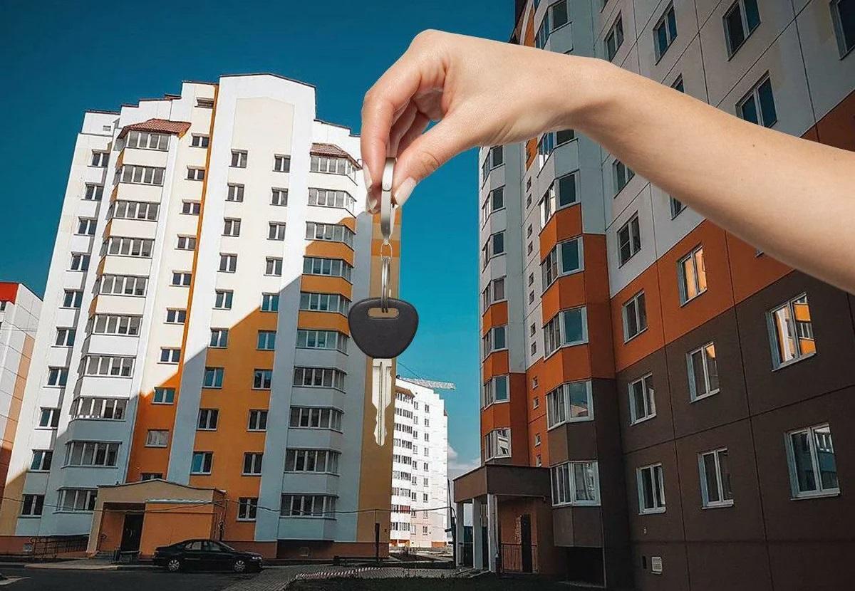 Цены на недвижимость в России достигли рекордных отметок