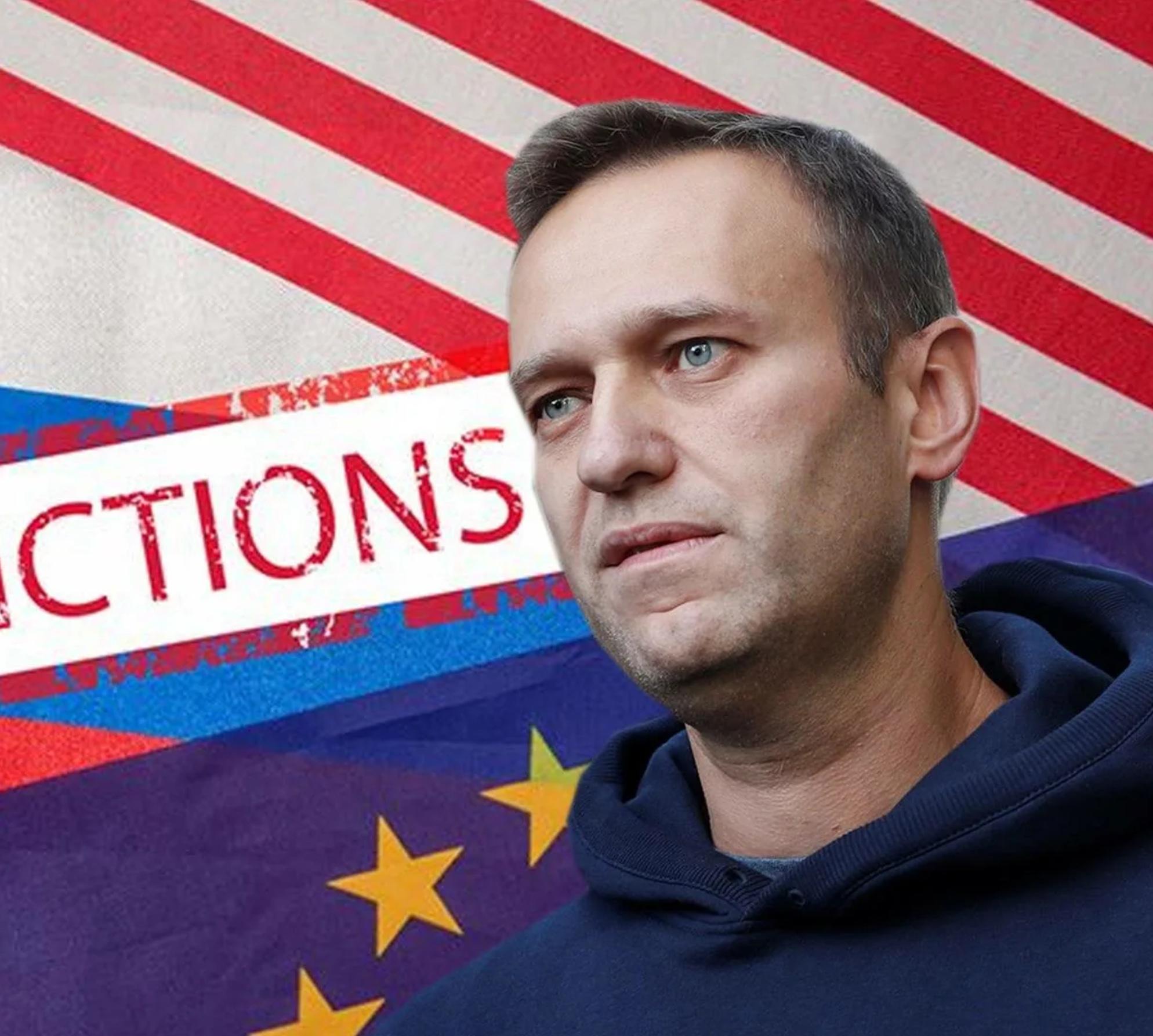 США дали возможность России избежать новых санкций из-за Навального