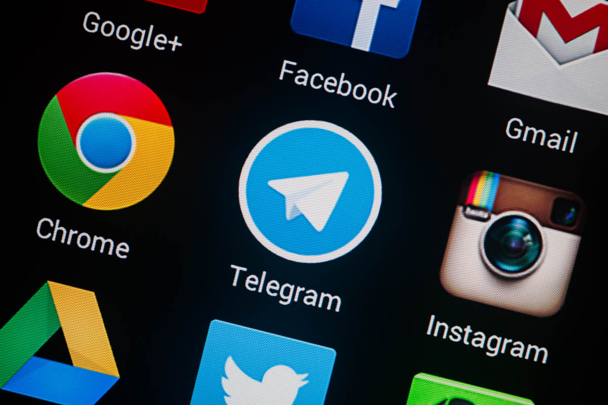 Ночью 4 марта в России рухнули YouTube, Google и Telegram