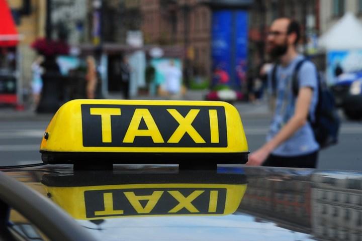 Цены на такси могут резко повыситься