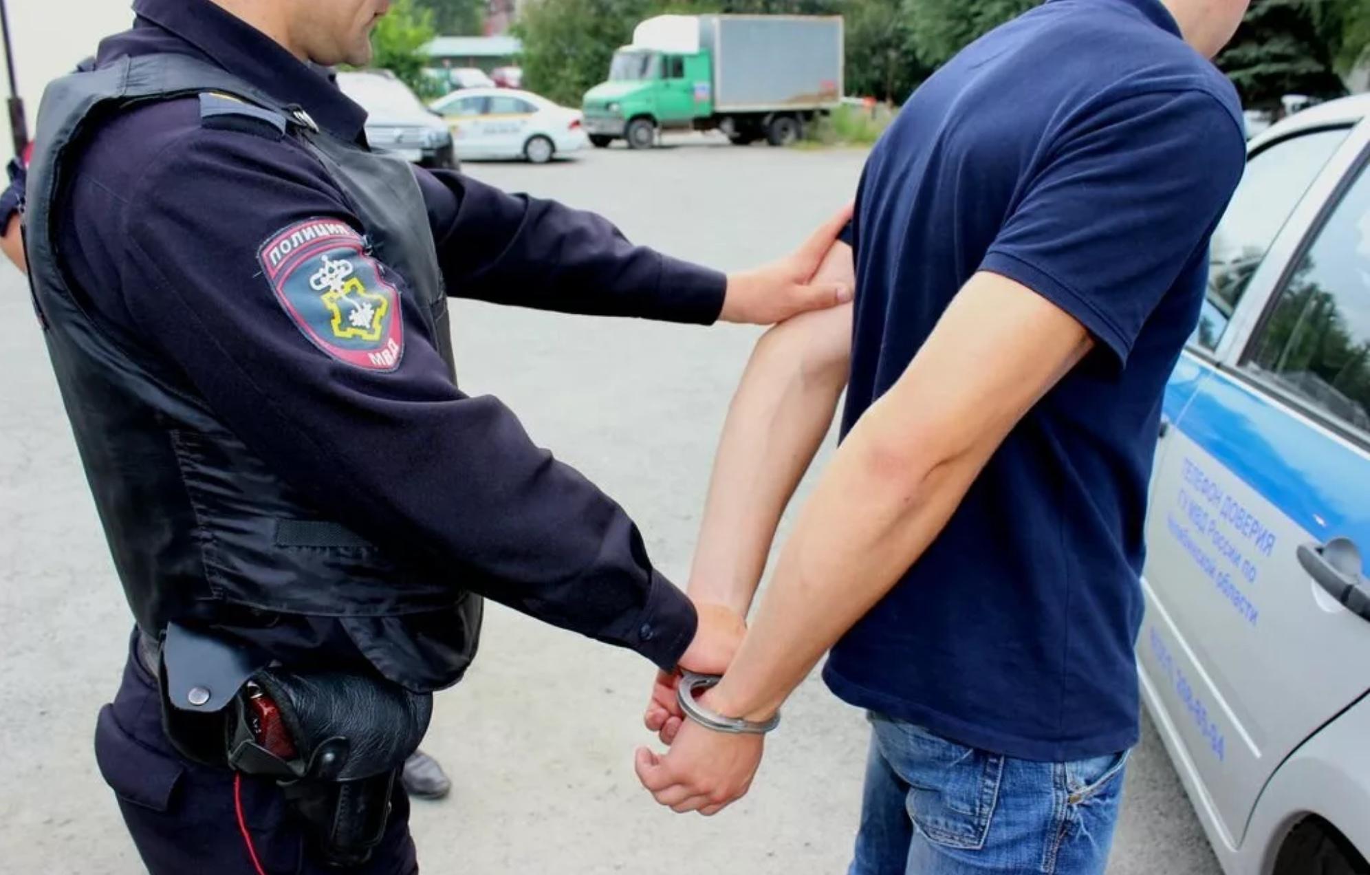 Что делать, если родственника задержала полиция?