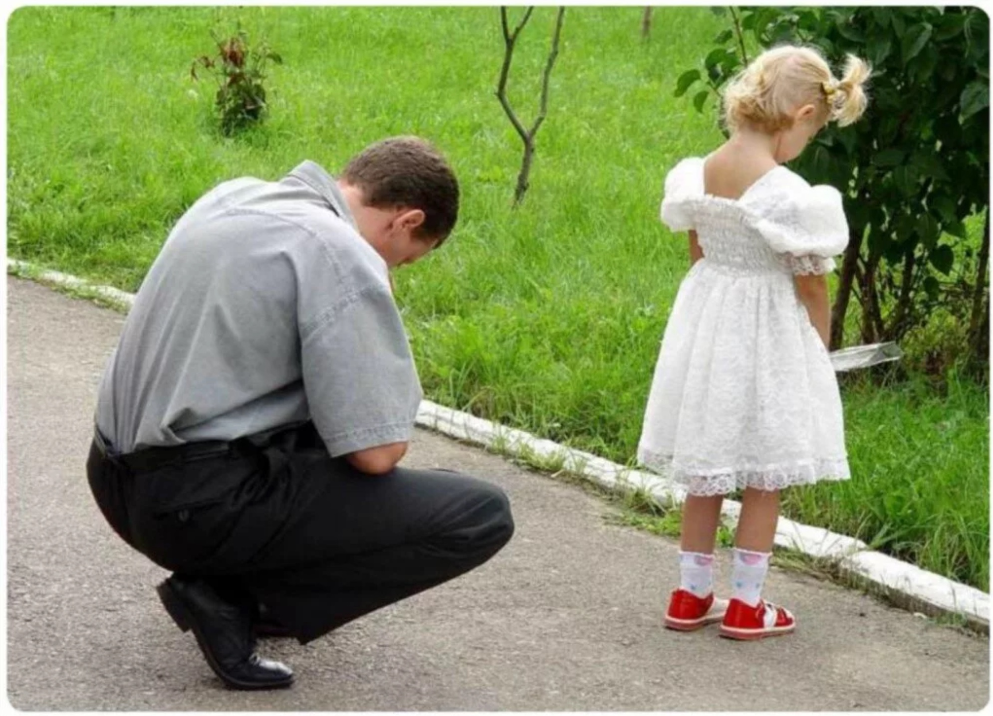 Как отказаться от отцовства?