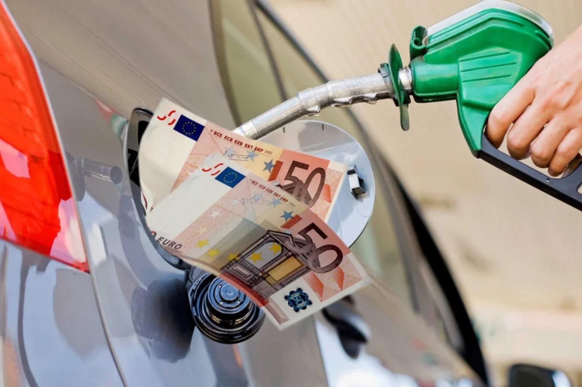 В России могут отменить транспортный налог за счет повышения акцизов на топливо