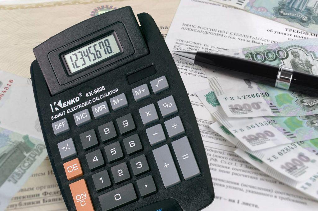 Особенности расчета налогового вычета на ребенка из зарплаты родителей