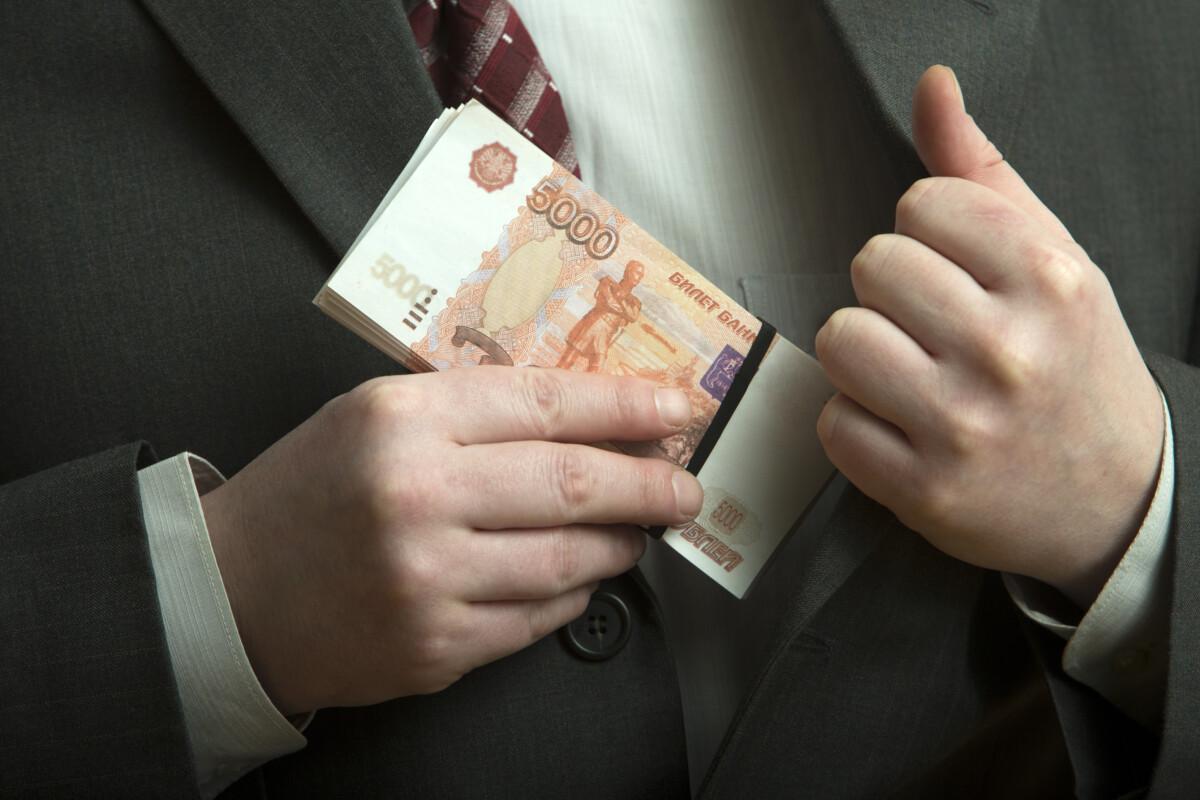 Деньги коррупционеров будут возвращать в казну
