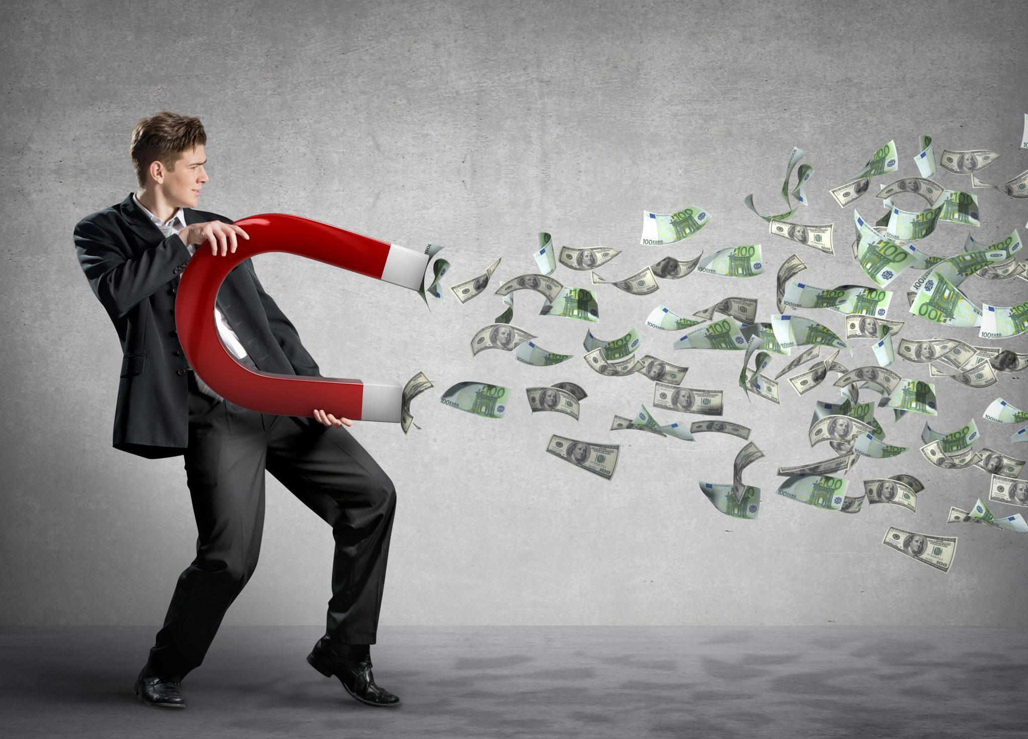 3 психологические установки, которые мешают разбогатеть