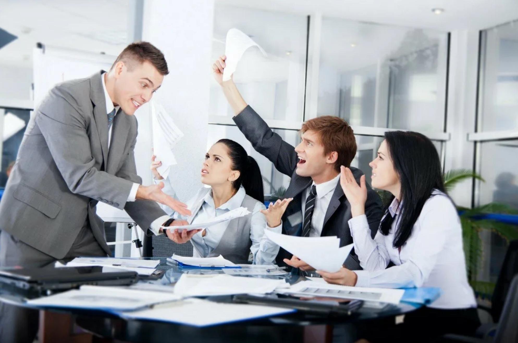 10 пунктов о ваших правах на работе