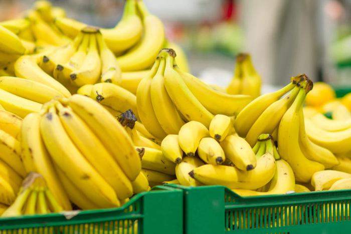 Бананы могут исчезнуть насовсем с прилавков магазинов