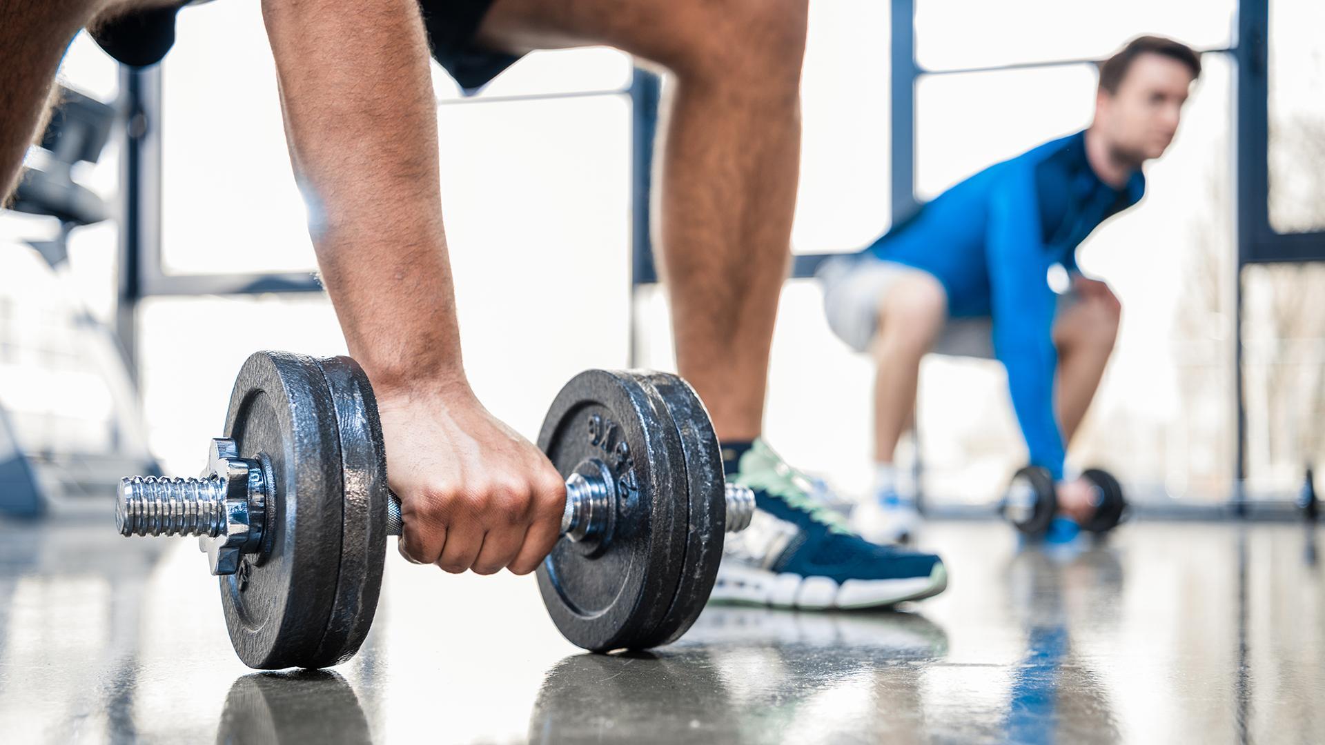 Когда можно получить налоговый вычет за фитнес?