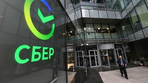 Россияне сняли рекордную сумму в «Сбере» с валютных депозитов
