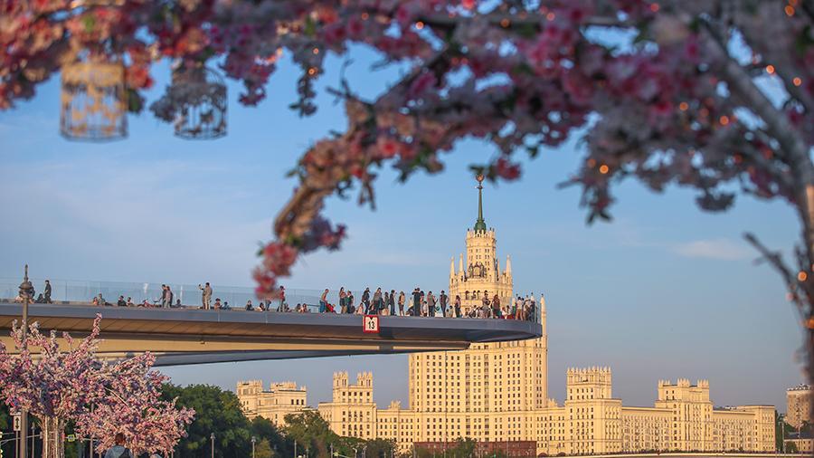 Как новые майские выходные повлияют на зарплату россиян