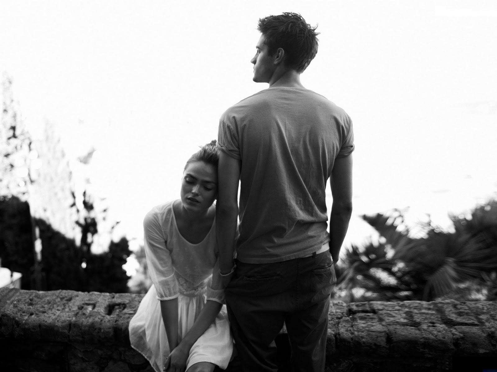 В чем минус сожительства для женщин?
