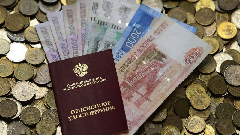 Законопроект об индексации пенсий работающим пенсионерам был внесен в Госдуму