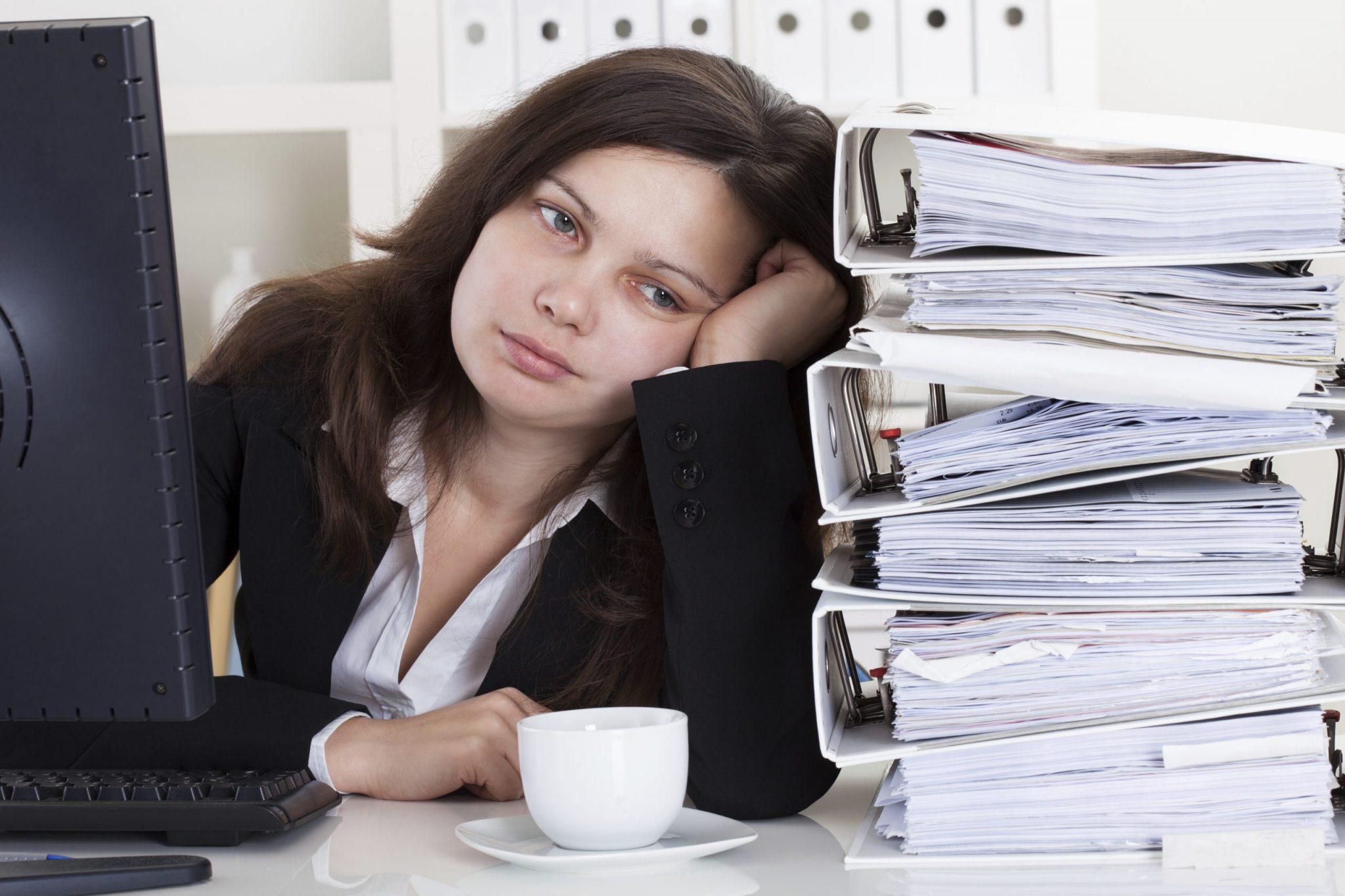 Что известно об идее введения четырёхдневной рабочей недели для женщин?