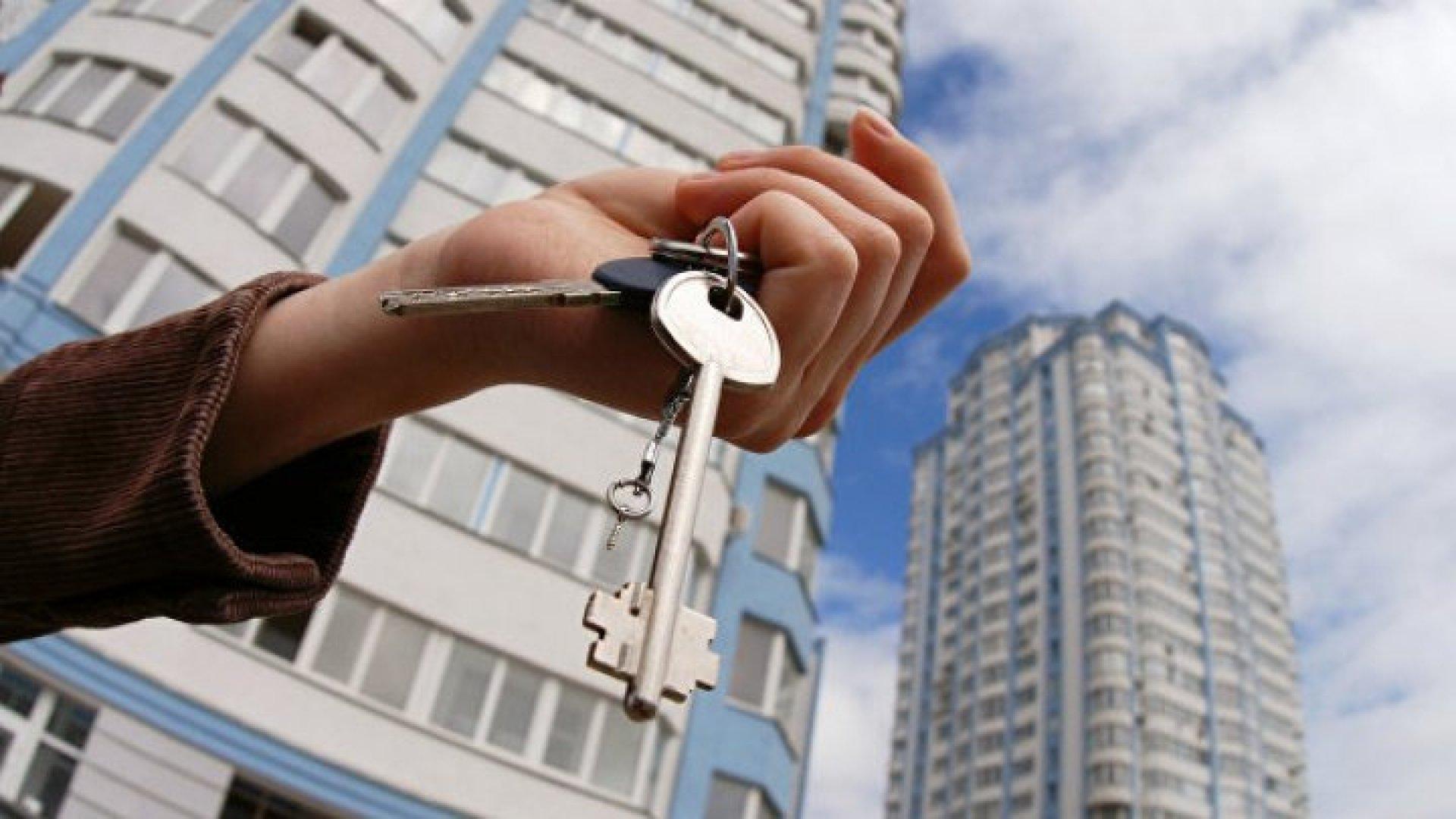 Россиянам назвали способ купить квартиру с 30-процентной скидкой