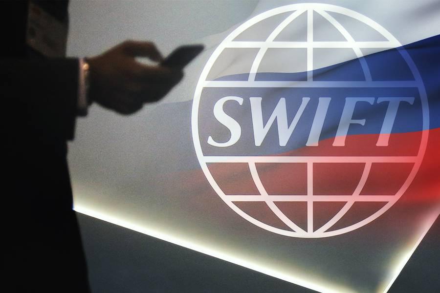 Что такое SWIFT, и почему России без него не обойтись?