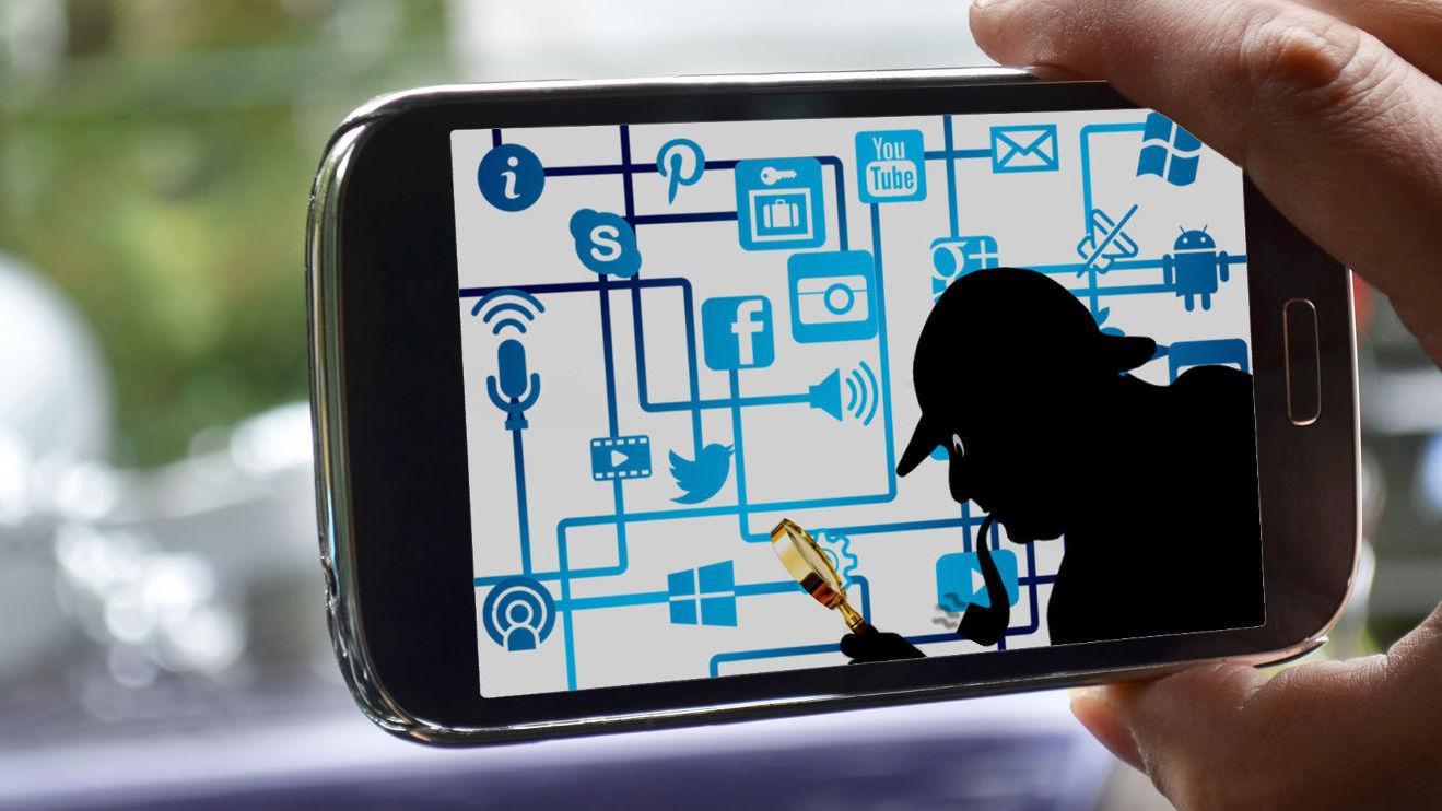 Как определить, что мобильное приложение следит за пользователем