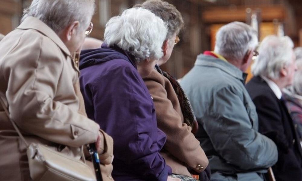 Эксперты объяснили, почему в России такие маленькие пенсии