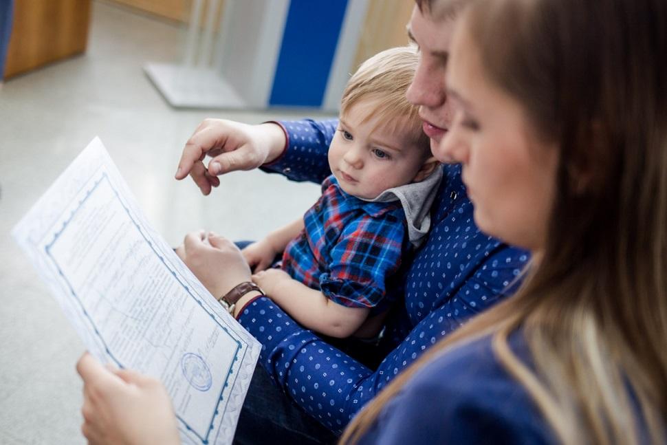 Названы условия отказа в выплатах на детей