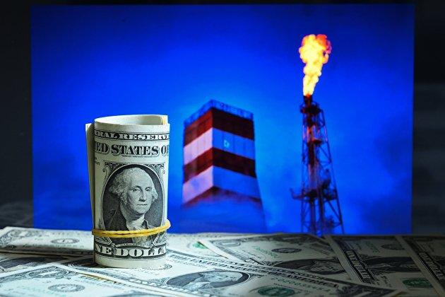 Почему США не смогут отказаться от российской нефти?