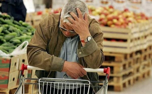 Россиянам предсказали всплеск цен и более медленный рост зарплат