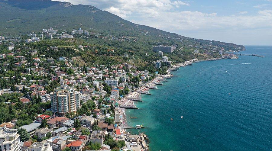 Минкурортов Крыма рассказал, изменились ли цены на отдых в 2021 году