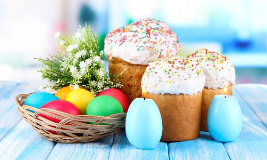 Подготовка к Пасхе: Роспотребнадзор дал важные рекомендации по выбору яиц, творога и куличей