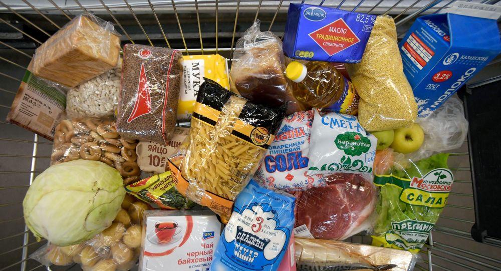 Цены на картофель и яйца повысились