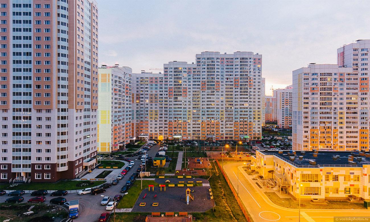 Названа основная причина чрезмерного роста цен на жилье в России