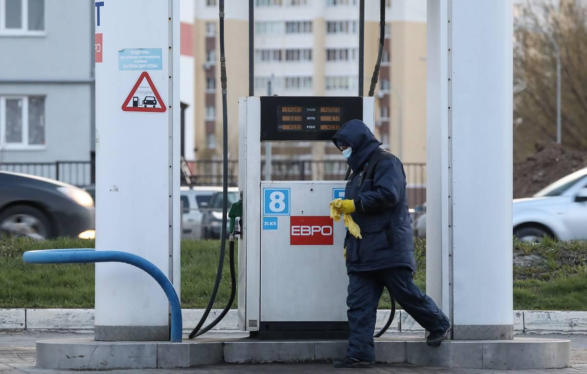 Сколько будет стоить бензин в России после отмены демпфера