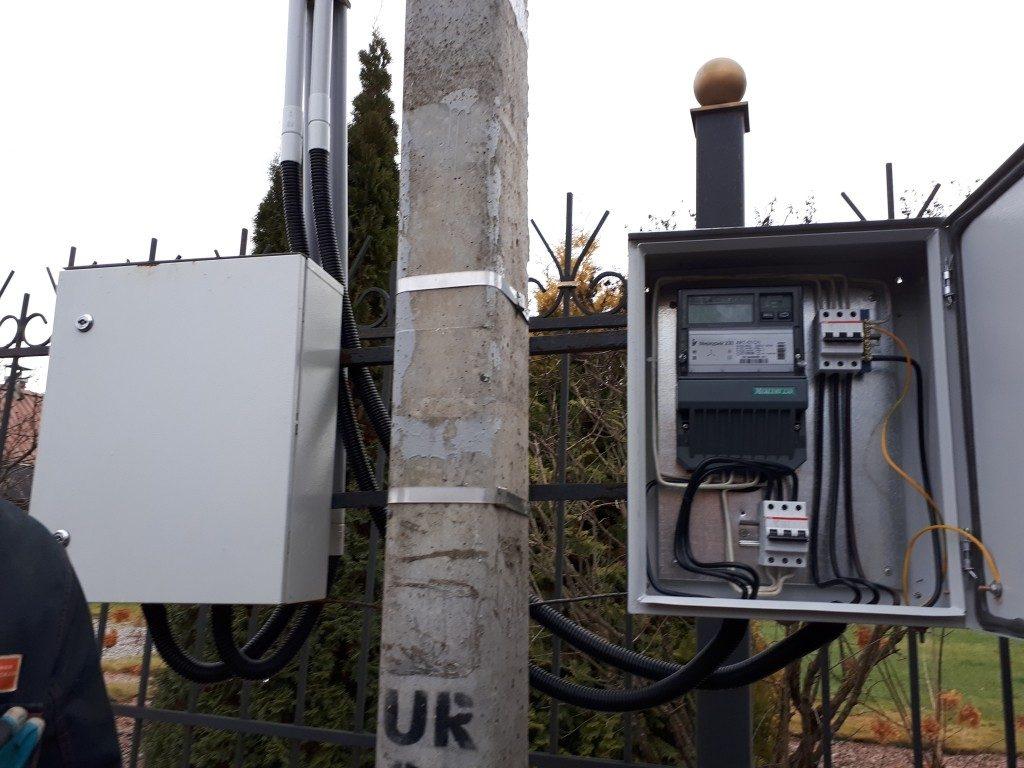 Если заставляют устанавливать счетчик учета энергии в СНТ, как поступить?
