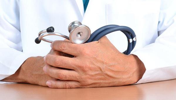Медики смогут уйти на досрочную пенсию