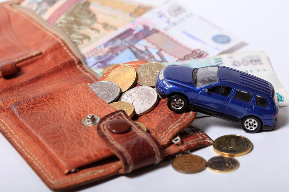 «Платишь, когда едешь». Транспортный налог хотят отменить