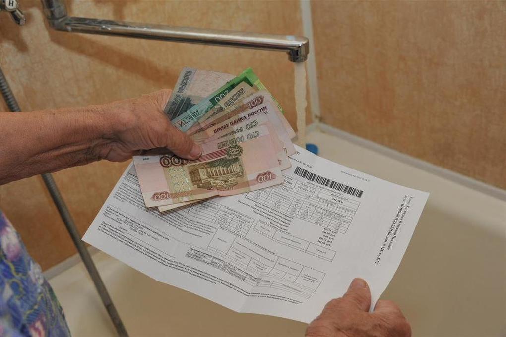 Оплата ЖКХ: как чаще всего обманывают россиян