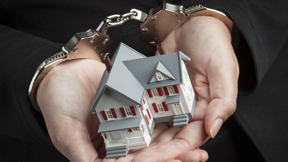 Россиян предупредили о риске лишиться квартиры по семи основным причинам