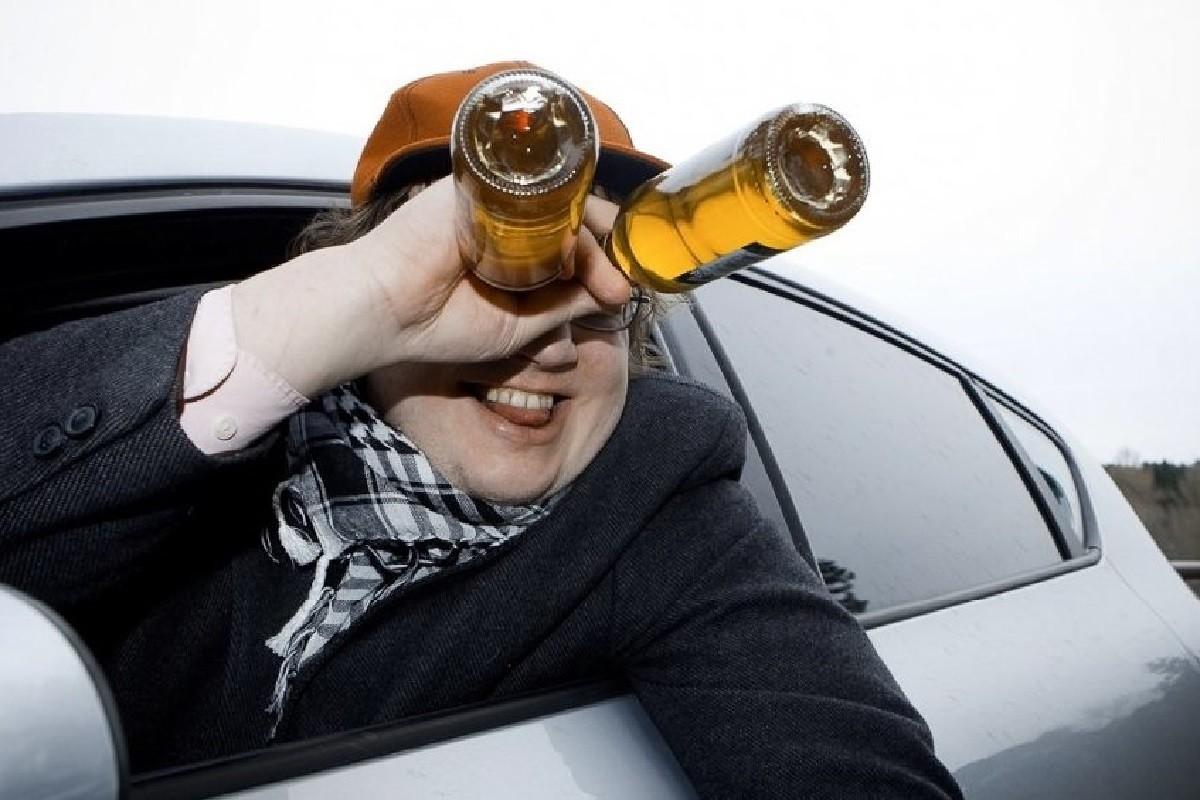 Ужесточение наказания за пьяное вождение