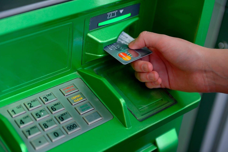 Как вернуть «съеденные» банкоматом деньги?