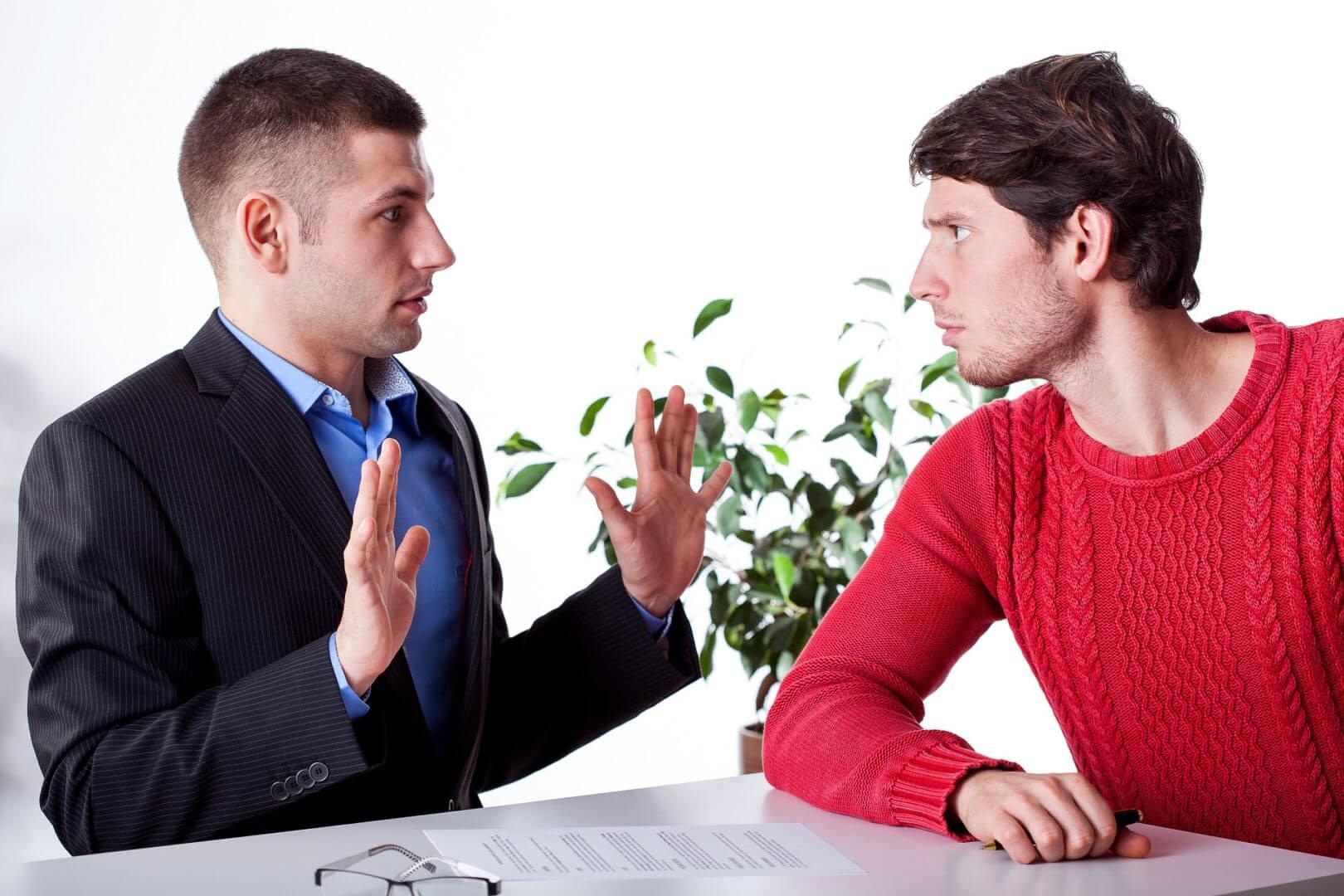 С какими клиентами не хотят работать юристы?