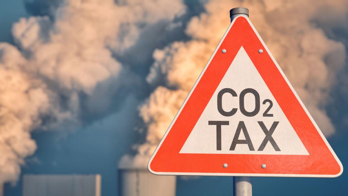 Россия и углеродный налог ЕС
