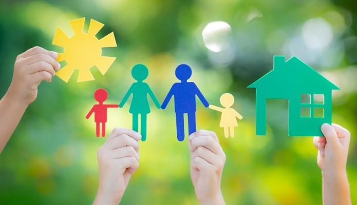 Изменение подхода к социальной поддержке