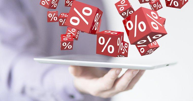 В скором времени Центробанк увеличит ставку до 6%
