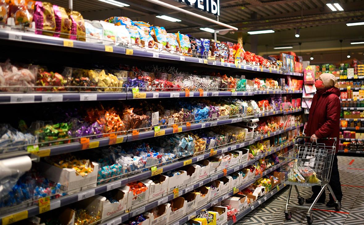 Ожидается повышение цен на конфеты и вафли