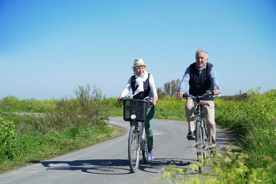 Дистанционка: какие выплаты пенсионер может оформить онлайн без посещения Пенсионного фонда
