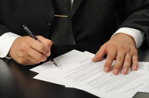 Налог с подвохом! Не подписывайте договор!