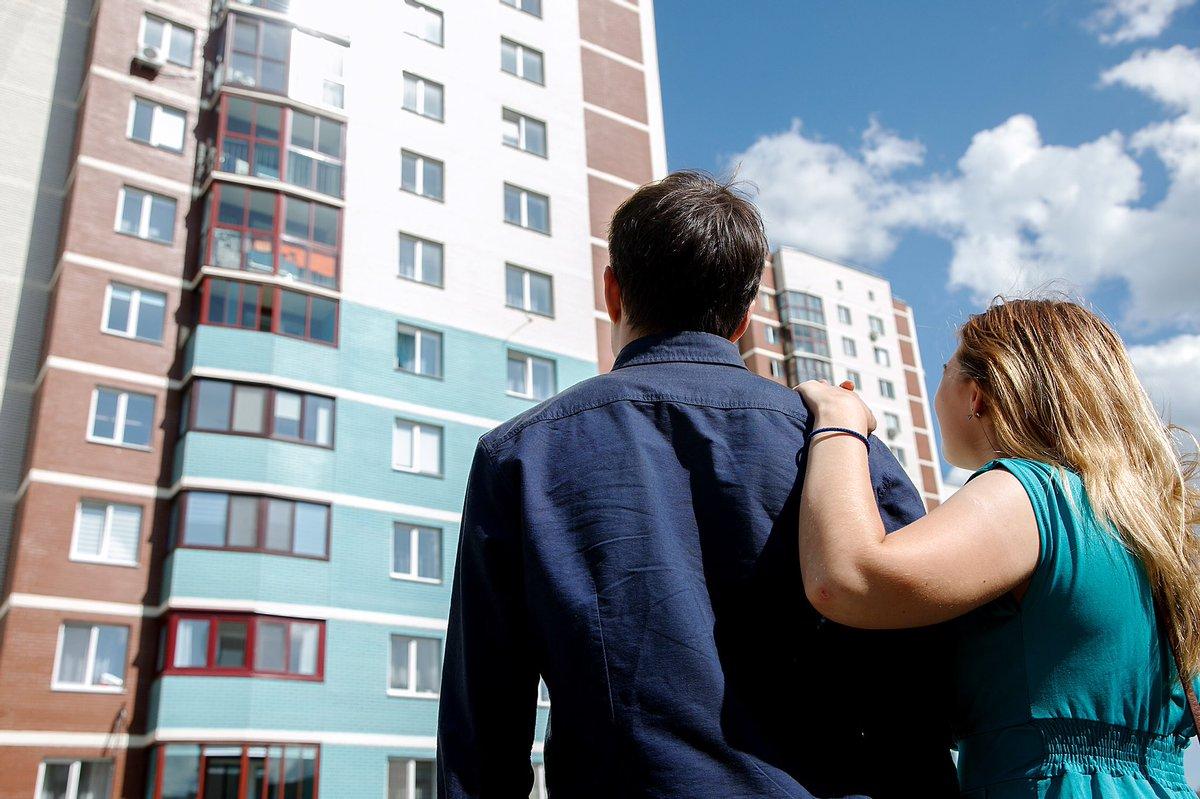 ФАС проверяет причину скачка цен на жилье в России
