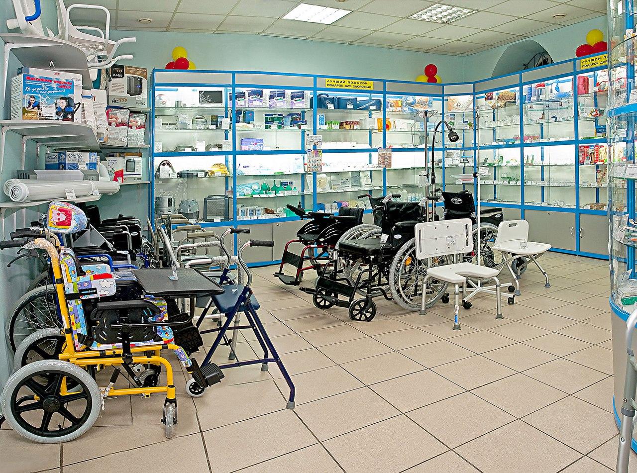 Министерство труда разработало новый порядок определения стоимости товаров, которые можно купить по электронному сертификату для инвалидов