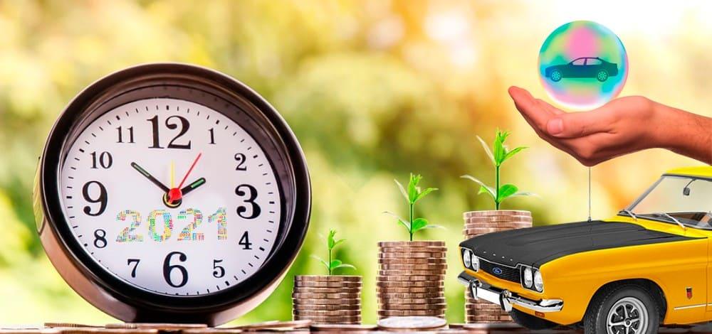 Рост цен на ОСАГО в 2021 году: основные изменения в страховании