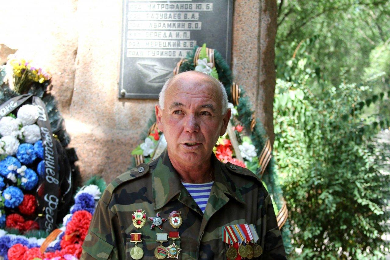 Снижение пенсионного возраста ветеранам боевых действий
